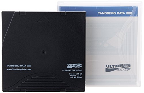 Tandberg LTO Ultrium Cleaning Cartridge
