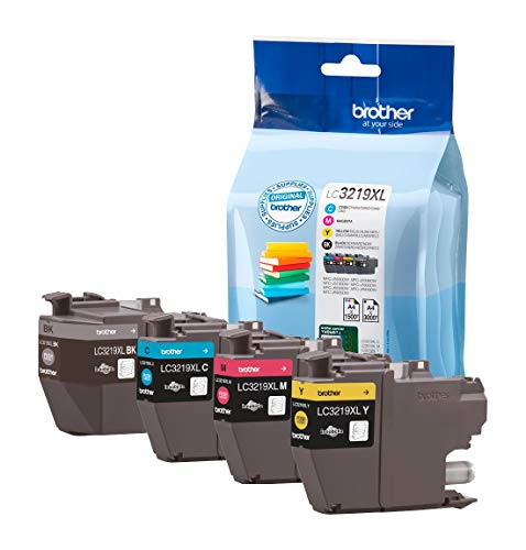 Brother LC-3219XLVALDR
