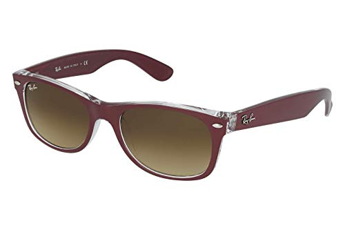 Ray-Ban Brown Gradient